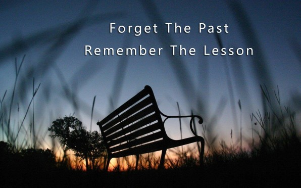life-quotes-forget-the-past